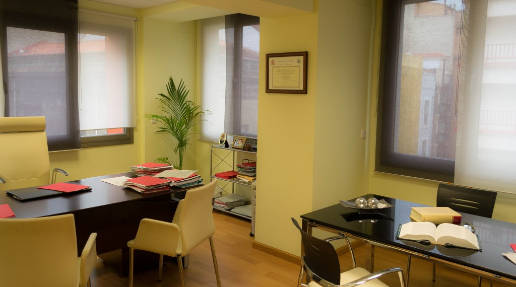 Despacho benavides asociados - Despachos grandes ...